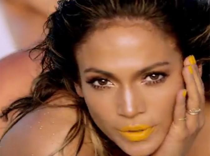 Vidéo : Jennifer Lopez : elle retrouve Pitbull pour Live It Up, son nouveau tube !