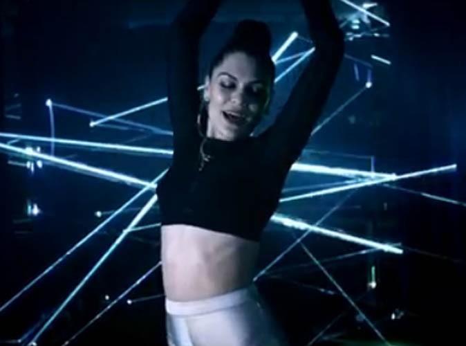 Video : Jessie J dévoile le clip de Laserlight !