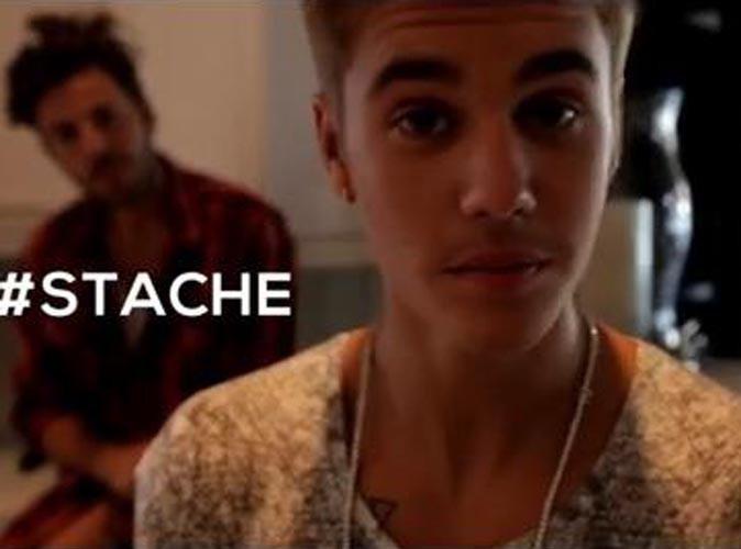 Vidéo : Justin Bieber : il met l'accent sur la maturité pour les premières images de son nouveau film en 3D !