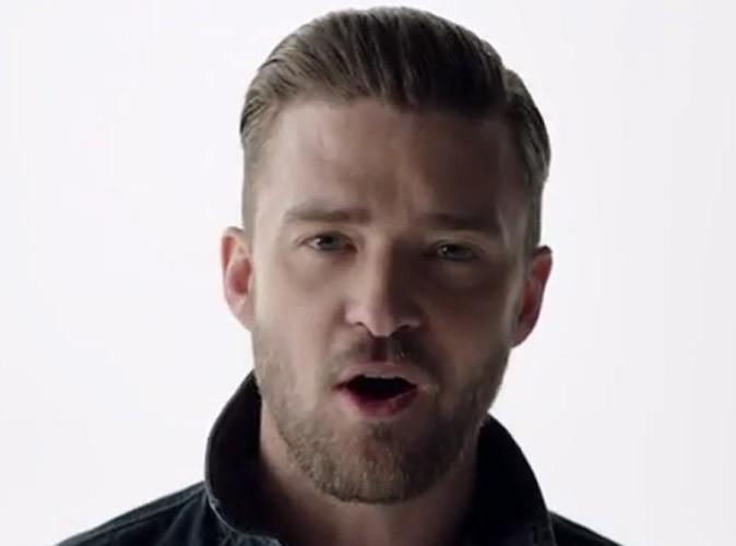 """Vidéo : Justin Timberlake : il mise sur la nudité et créé la polémique avec le clip de """"Tunnel Vision"""" !"""