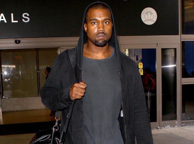 """Vidéo : Kanye West : il empoche 3 millions de dollars pour un concert privé au Kazakhstan, le pays de """"Borat"""" !"""