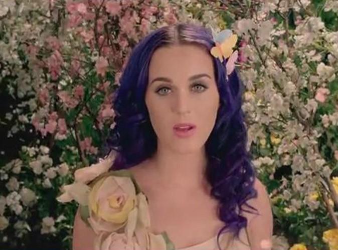 Vidéo : Katy Perry : elle tourne définitivement une page avec le clip de Wide Awake !