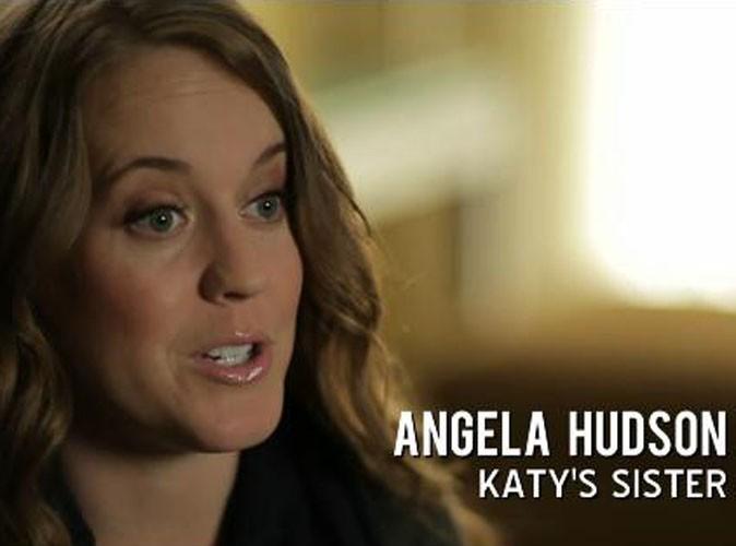 Vidéo : Katy Perry racontée par sa grande soeur Angela dans son film en 3D !