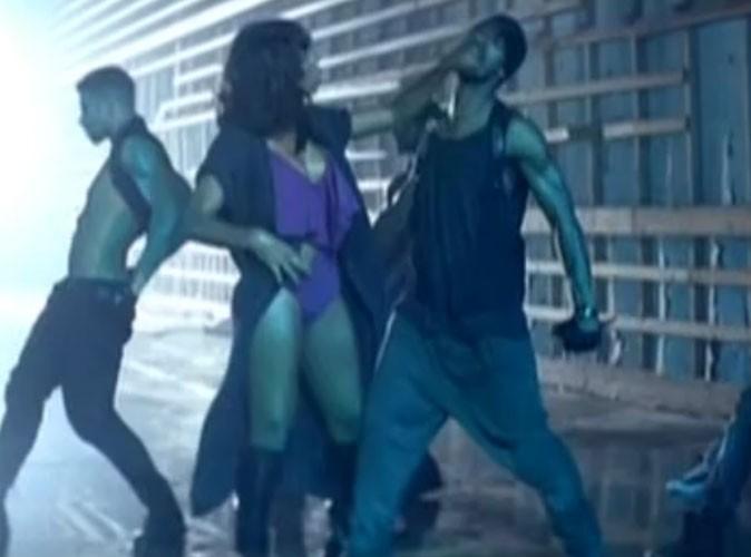 Vidéo : Kelly Rowland : so sexy dans son nouveau clip Motivation !
