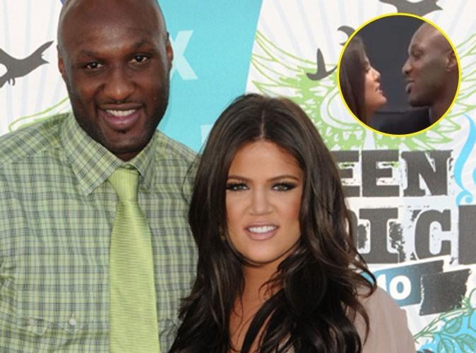 Vidéo : Khloé Kardashian et Lamar Odom : la bande-annonce de leur émission de télé-réalité !