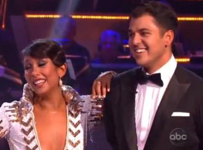 Vidéo : Kim Kardashian : son petit frère Rob dans Dancing With The Stars !