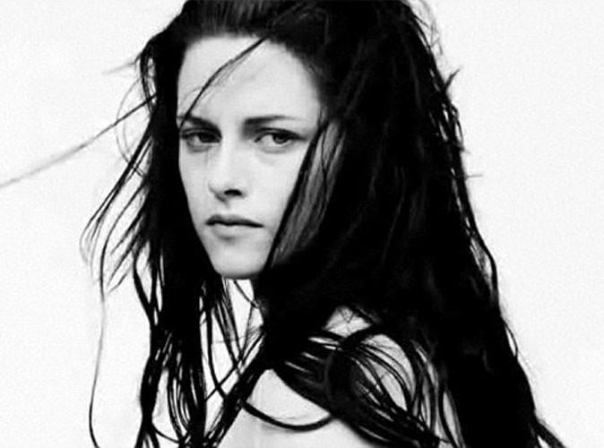 Vidéo : Kristen Stewart : elle fait ses débuts dans la musique !