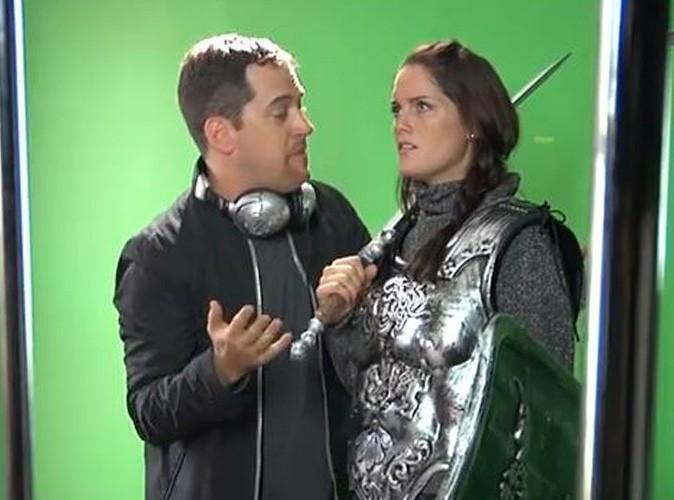 Vidéo : Kristen Stewart : parodiée, elle est la cible de toutes les moqueries !