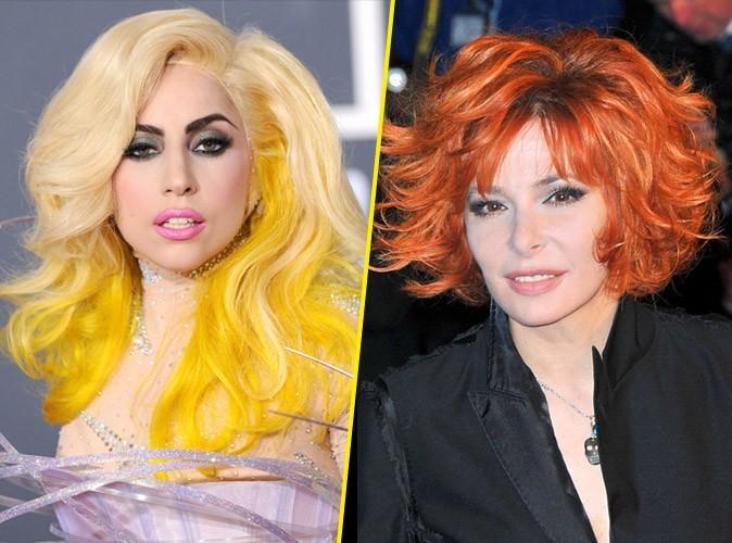 Vidéo: Lady Gaga a-t-elle copié Mylène Farmer ?