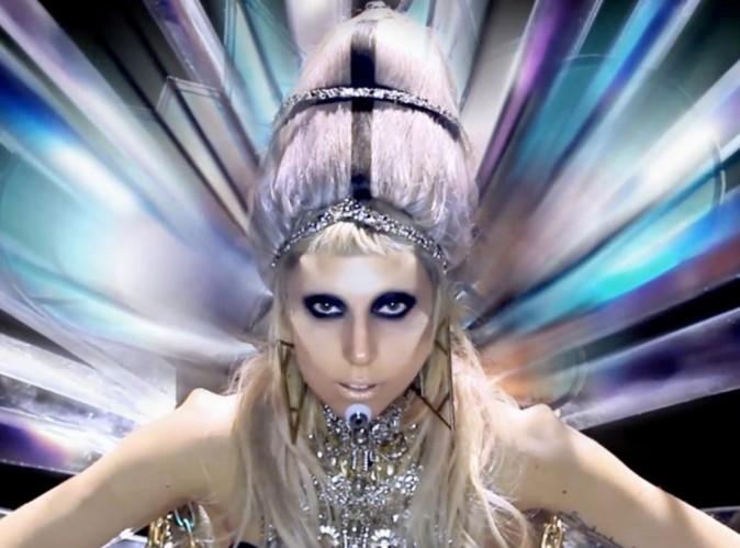 Vidéo: Lady Gaga: son nouveau clip enfin disponible !