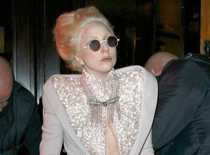 Vidéo : Lady Gaga va bientôt vous dévoiler sa nouvelle chanson, Judas !