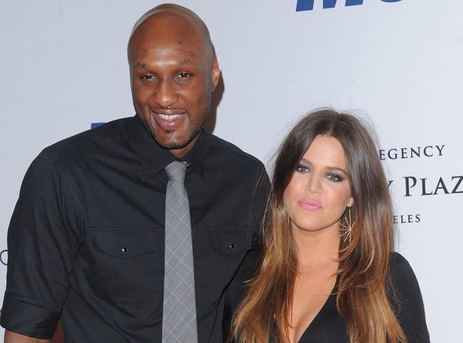 Vidéo : Lamar Odom : il humilie publiquement Khloe Kardashian dans une vidéo déconcertante !
