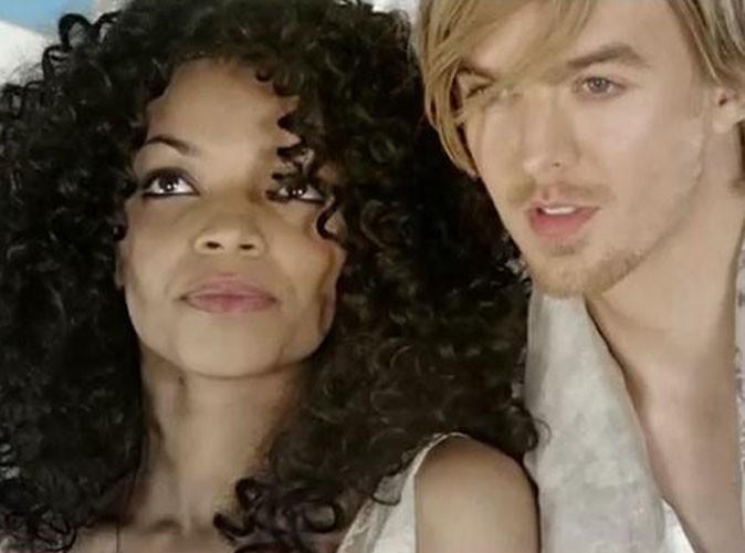 Vidéo : le premier clip de la comédie musicale Adam et Eve !