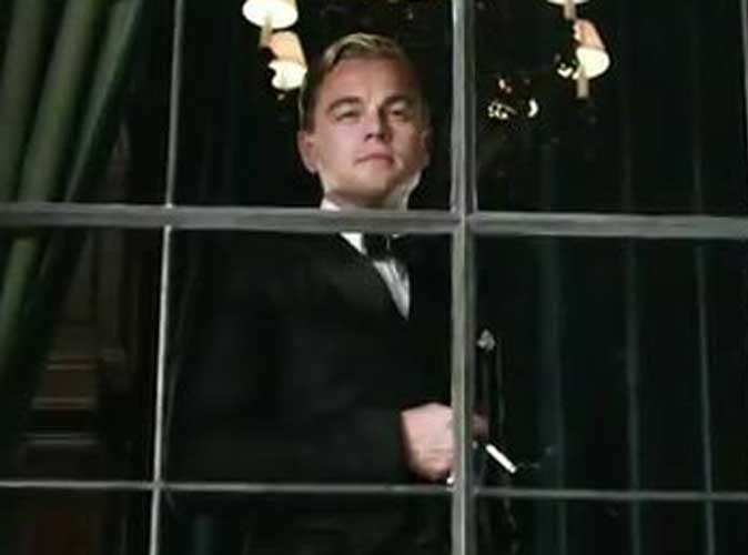 Vidéo : Leonardo Dicaprio : sous le charme de Carey Mulligan dans la bande-annonce de Gatsby le magnifique !
