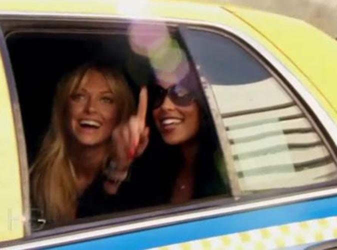 Vidéo : les premières images d'Ayem et Caroline Receveur en tant qu'actrices dans Hollywood Girls !