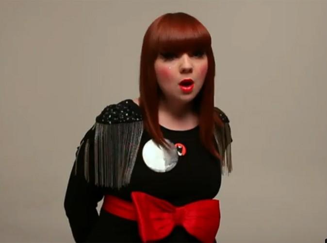 Vidéo : Luce, son premier single !