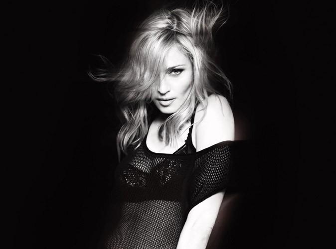 Vidéo : Madonna : pardonnez lui d'être une bad girl dans son nouveau clip !