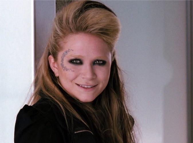 Vidéo : Mary-Kate Olsen est une méchante sorcière !