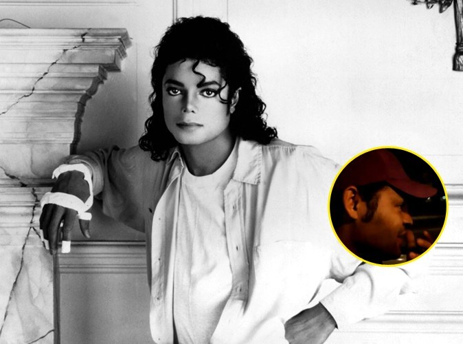 Vidéo : Michael Jackson : on l'a retrouvé au Brésil !