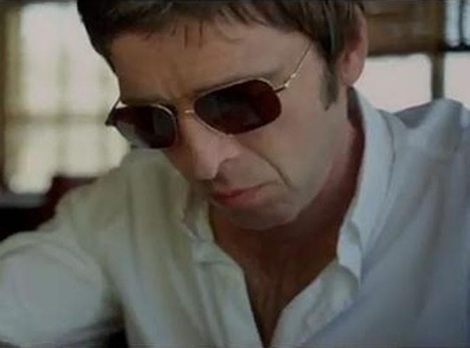 Vidéo : Noel Gallagher fait son grand retour... Découvrez son tout nouveau single et le clip qui l'accompagne !