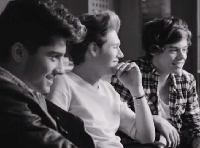 Vidéo : One Direction : avec leur nouveau clip Little Things, ils veulent être pris au sérieux !