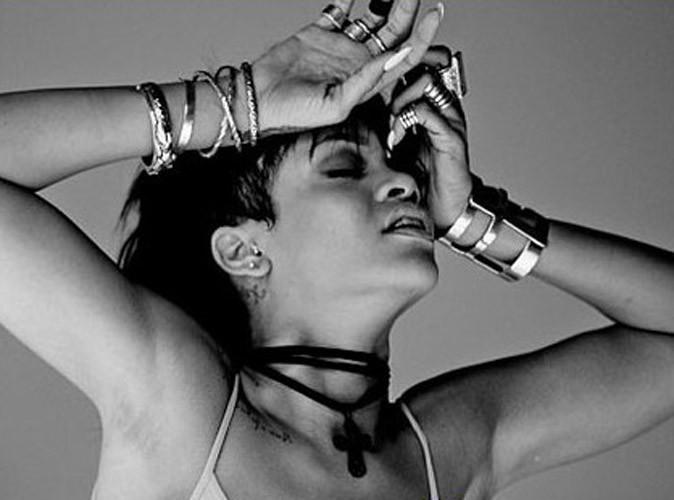 """Vidéo : Rihanna : bientôt honorée aux American Music Awards, elle dévoile les premières images du clip """"What Now"""" !"""