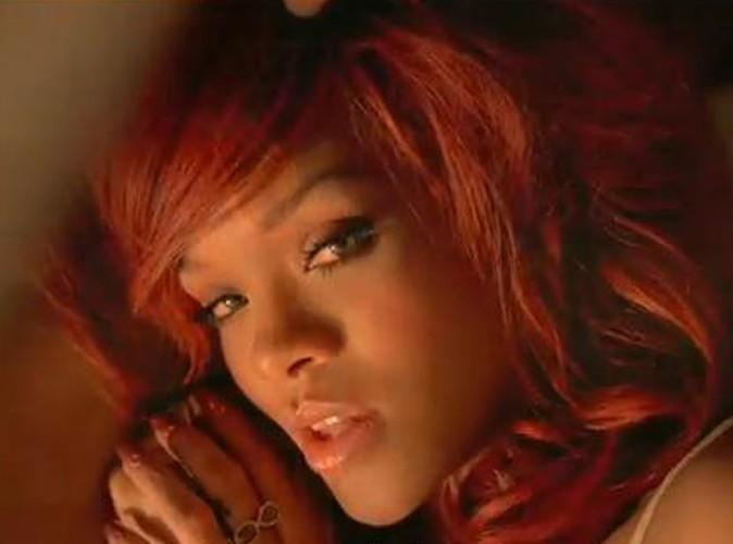 Vidéo : Rihanna : de la sensualité et de la douceur pour le clip de California King Bed...