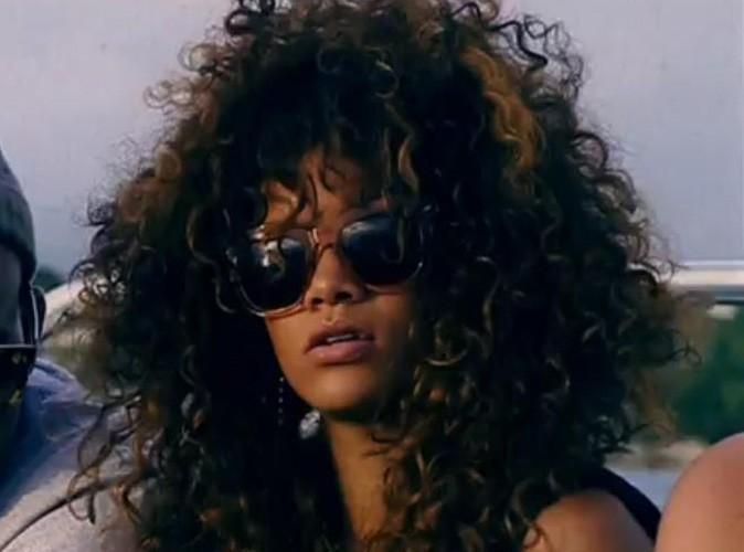 Vidéo : Rihanna : elle vous ouvre les portes de son concert à la Barbade dans le clip de Cheers !