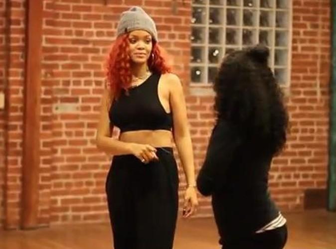 Vidéo : Rihanna : plongez dans les coulisses de sa nouvelle tournée, le Loud Tour !