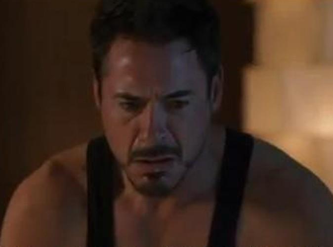 Vidéo : Robert Downey Jr et Gwyneth Paltrow : découvrez la nouvelle bande-annonce explosive d'Iron Man 3 !