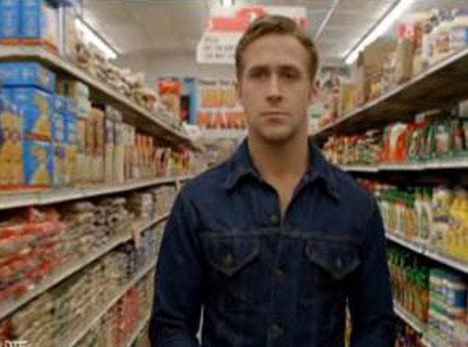 Vidéo : Ryan Gosling : parodié en Roi du silence !