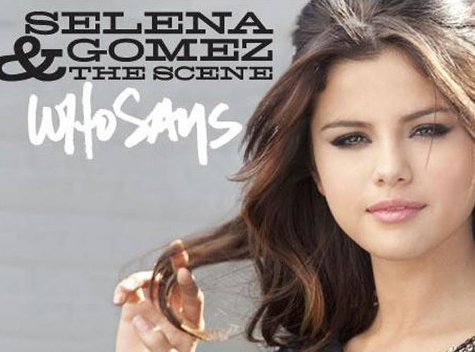Vidéo : Selena Gomez en toute simplicité dans le clip de Who Says !