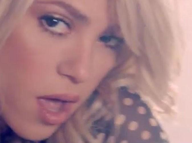 Vidéo : Shakira : découvrez son nouveau clip, Addicted To You !