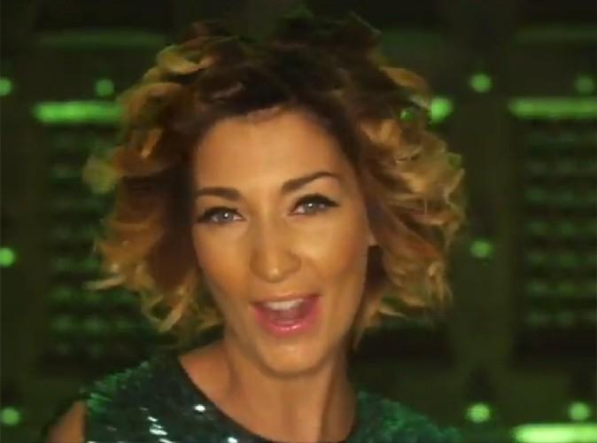 Vidéo : Sheryfa Luna : découvrez d'urgence, Le temps court, son nouveau clip !
