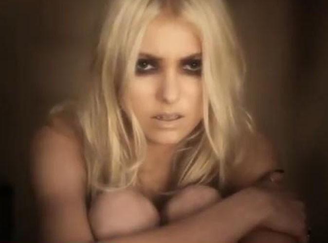Vidéo : Taylor Momsen : sensible et touchante dans le clip de You !