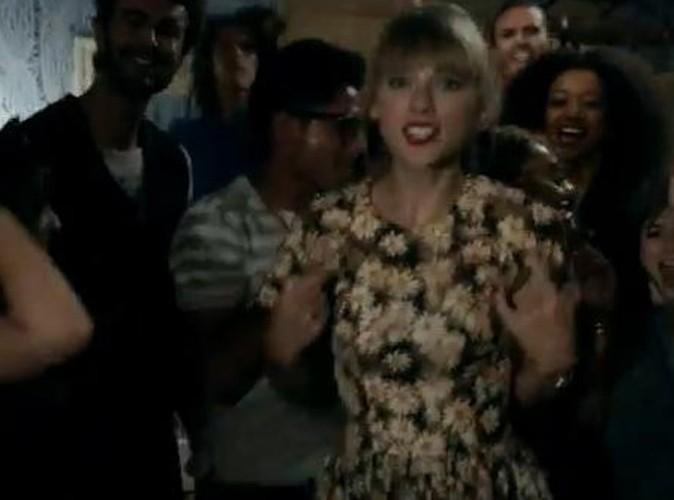 Vidéo : Taylor Swift : le teaser de son nouveau clip !