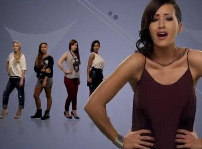 """Vidéo : The Mess : découvrez le nouveau clip des gagnantes de Popstars en feat. avec Canardo, """"Honneur aux dames"""" !"""