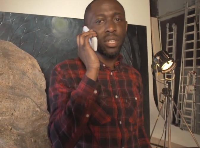 Vidéo : Thomas Ngijol : son incroyable canular dans une salle de cinéma !