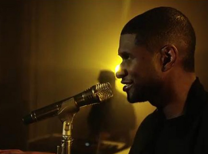 "Vidéo : Usher dévoile le clip de ""She Came To Give It To You"" avec Nicki Minaj !"