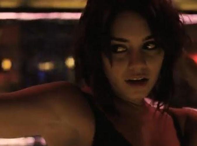 Vidéo : Vanessa Hudgens : elle dévoile ses talents de strip-teaseuse !