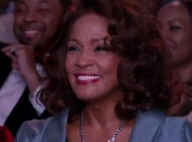 Vidéo : Whitney Houston, émouvante et captivante dans Sparkle, son tout dernier film…