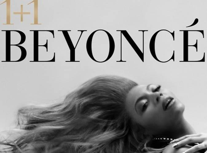 Vidéos : Beyoncé dévoile son nouveau single, 1+1, en live ! Époustouflant !