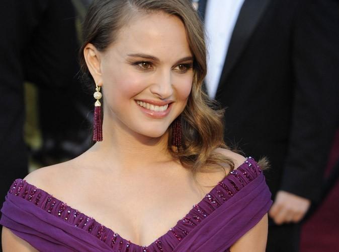 Vidéos : Natalie Portman vous emmène au cinéma