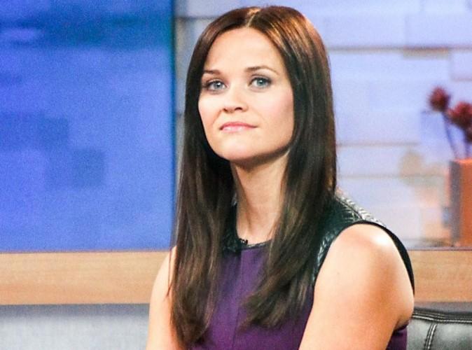 Vidéos : Reese Witherspoon : sa délirante arrestation enfin en images... Et ça vaut le coup d'oeil !