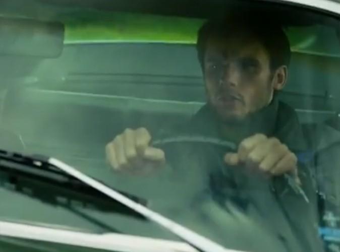 Et petit tour en voiture avec notre rappeur préféré...