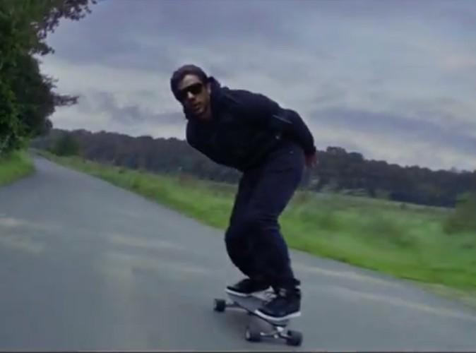 Skate d'un côté...