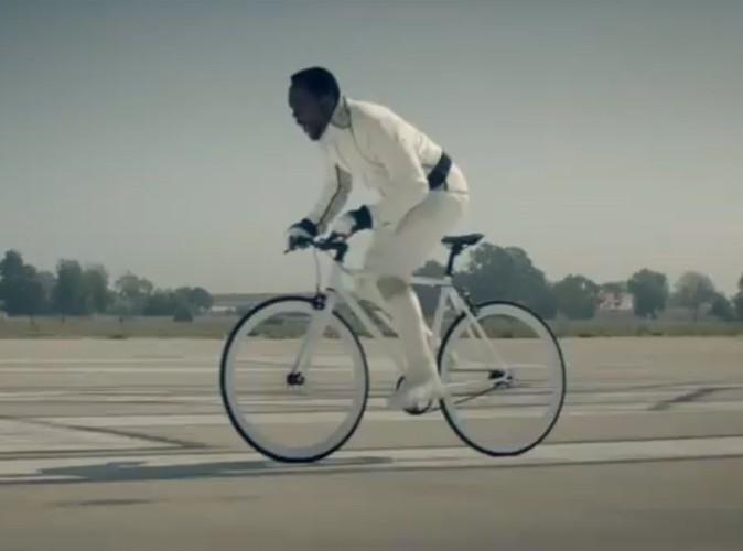 Vélo de l'autre...