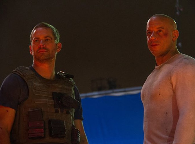"""Vin Diesel : après le décès de Paul Walker, il annonce avec émotion la nouvelle date de sortie de """"Fast and Furious 7"""" !"""