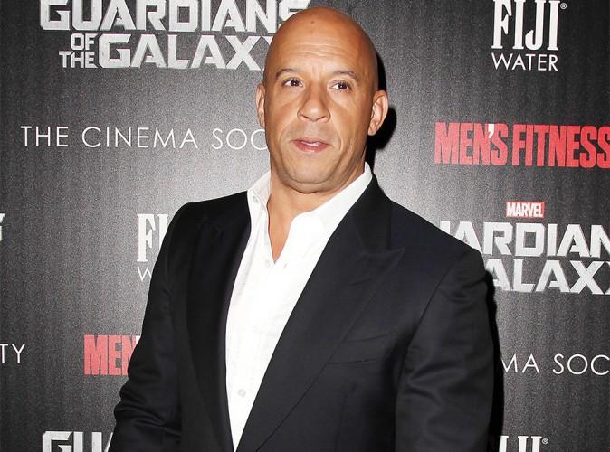 Vin Diesel : au bord des larmes pour un nouvel hommage à Paul Walker !