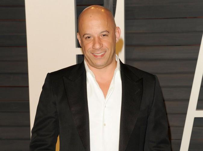 "Vin Diesel : ""Fast and Furious 7 va gagner l'Oscar du meilleur Film"" !"